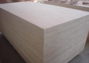 胶合多层板
