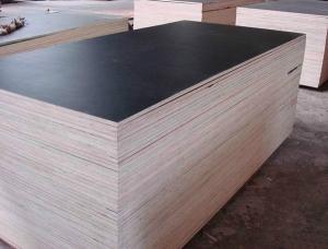 无甲醛胶合板